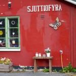 Vällkommen im Skärgarden