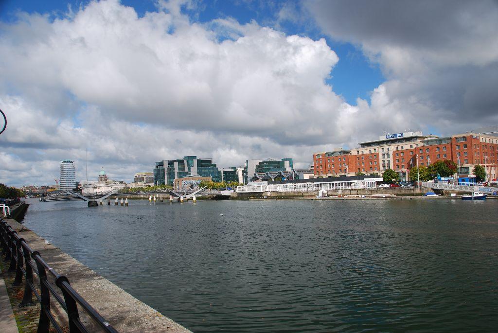 Dublin - Saufen für den Glauben