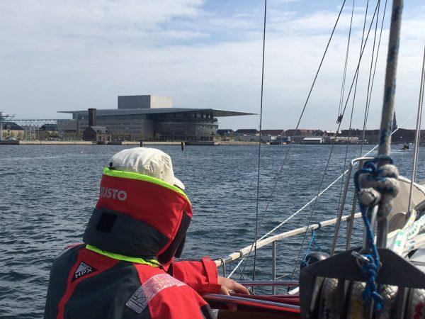 Ahoi Kopenhagen