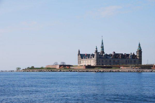 K-Tours: Kloster – Klintholm – Kopenhagen