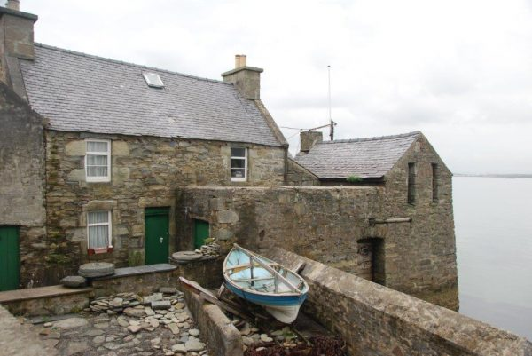 Ponys & Knitware: Shetland Island
