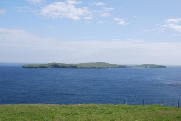 Insel Mousa