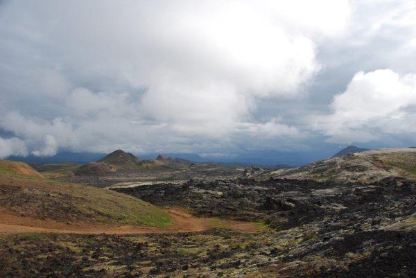 Islands Norden - Landausflüge