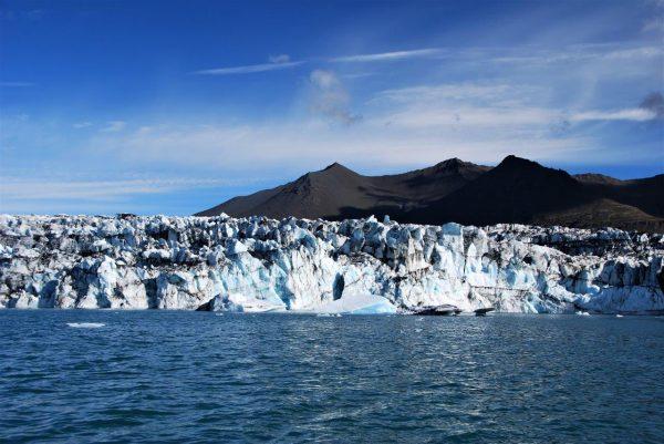 den Gletschersee gibt es erst seit 30 Jahren