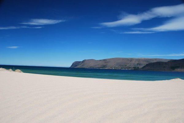 Island oder Karibik?