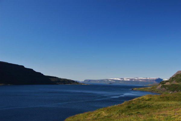 ... und Fjord