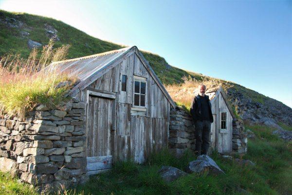 Vorratshäuser für kleine Wikinger