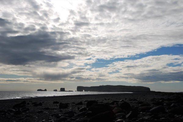 Islands Südkap