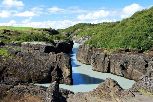 Reykjavik und der Süden