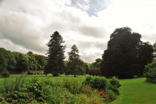 Coole-Garden