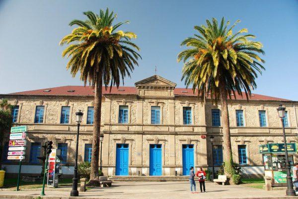 Rathaus von Noia