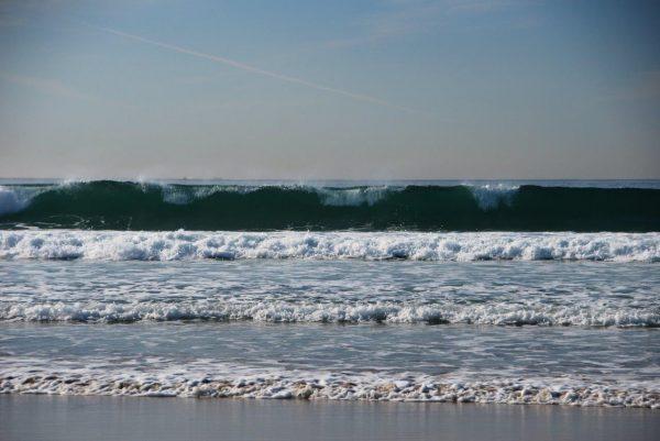 Atlantikdünung 1