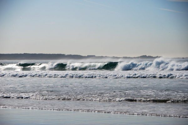 Atlantikdünung 2