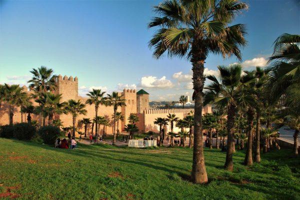 Kasbah Rabat 1
