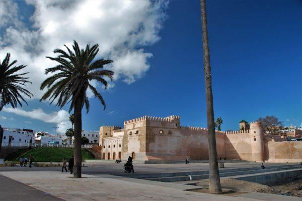 Kasbah Rabat 2