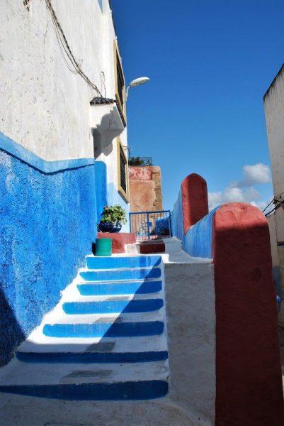 Salām! Bienvenue au Maroc