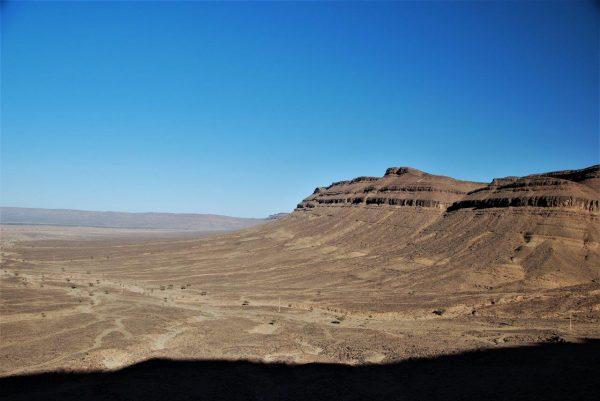 der Wüste schon nahe