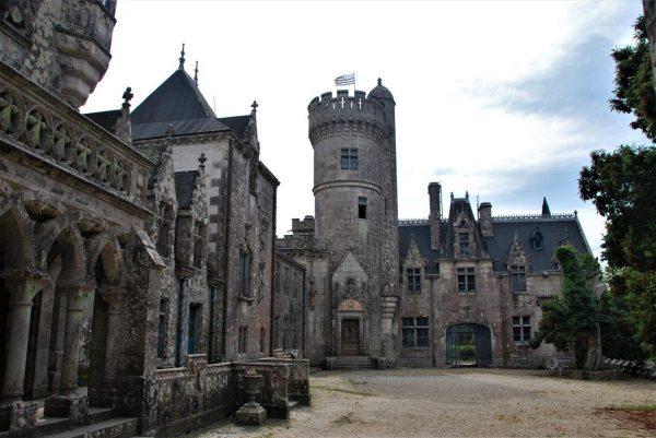 Château de Keriolet 2