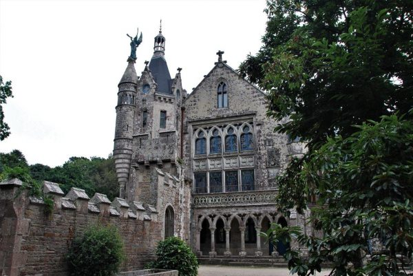 Château de Keriolet 3