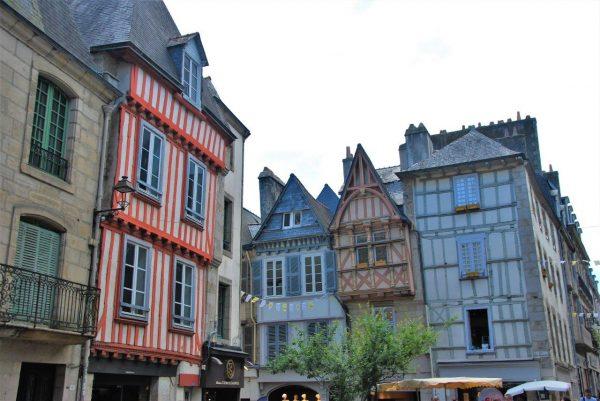 Quimper Altstadt 7