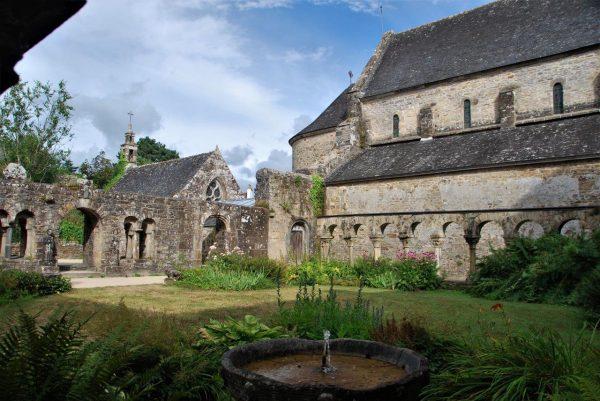 Klosterruine 1