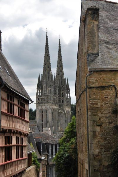 Quimper Altstadt 3