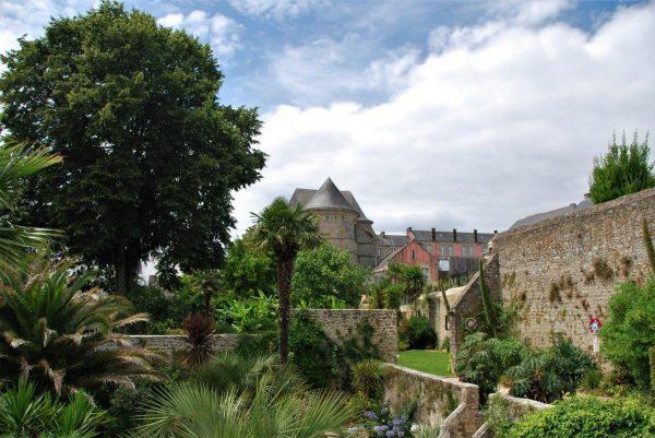 Stadtpark Quimper 1