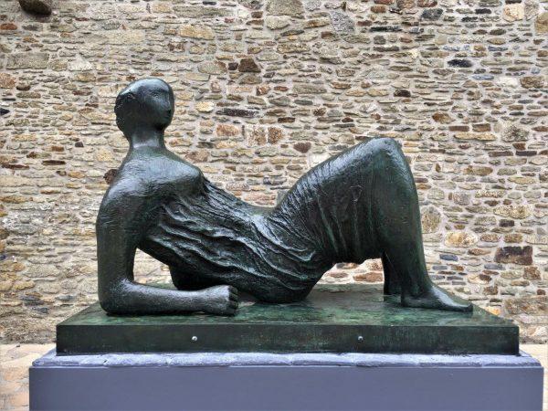 Henry Moore Ausstellung 3