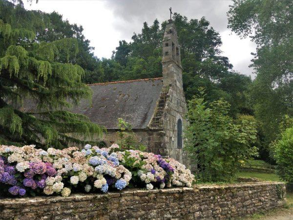 versteckte Kapelle 2