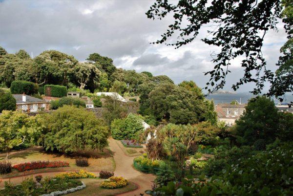 Candie Garden St. Peter Port 3
