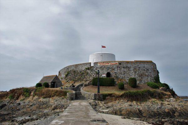 Fort Grey - Schiffswrackmuseum