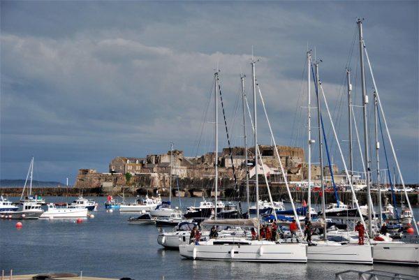 Normannisches Durcheinander – Kanalinseln und Cherbourg