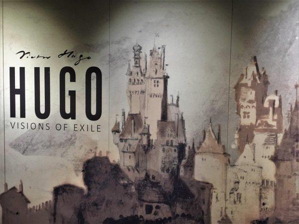 Victor Hugo Ausstellung