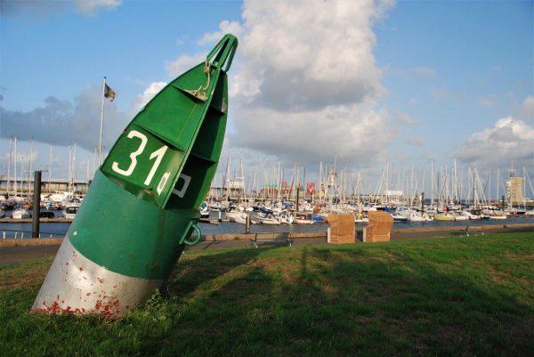 Seglervereinigung Cuxhaven 1