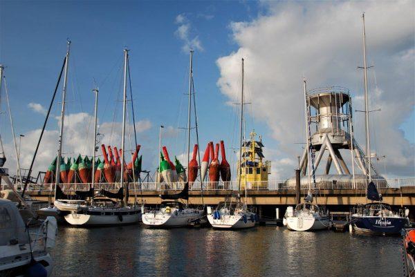 Marina Cuxhaven