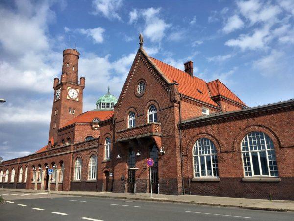 Kuxhaven – Kanal – Kiel – Kloster