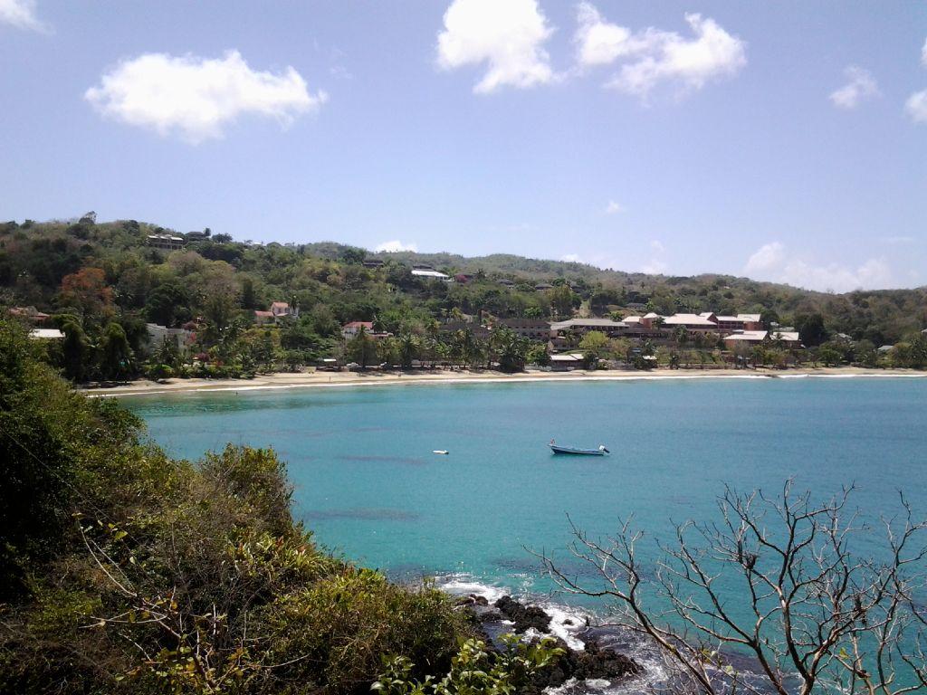 Tobago Bucht