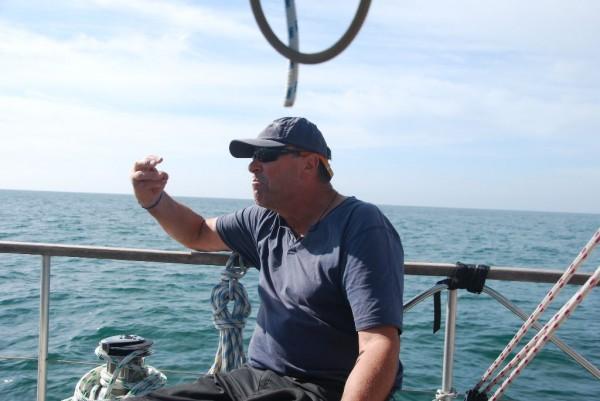 Der Skipper referiert!